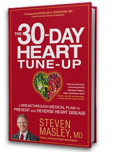 Fix It! Plan Book Review The 30-Day Heart Tune-Up