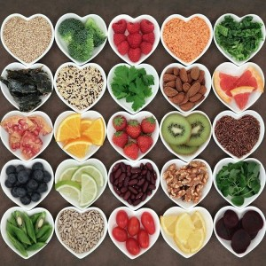 Eating for a healthyheart doesnt have to be bland orhellip