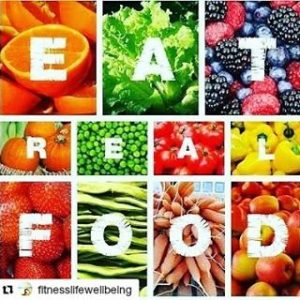 Great message for your heart! Avoiding processed foods and eatinghellip